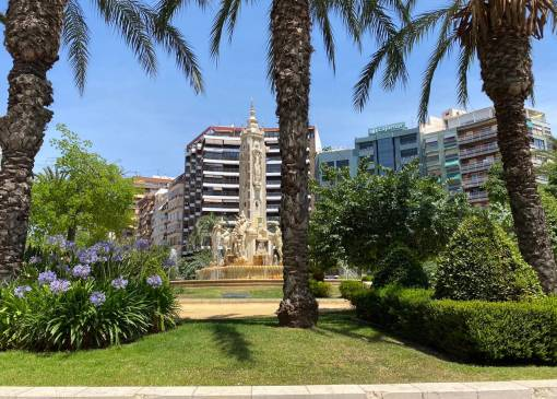 Commercial - Resale - Alicante - Luceros
