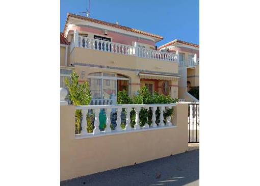 Townhouse / Duplex - Resale - Orihuela Costa - Orihuela Costa