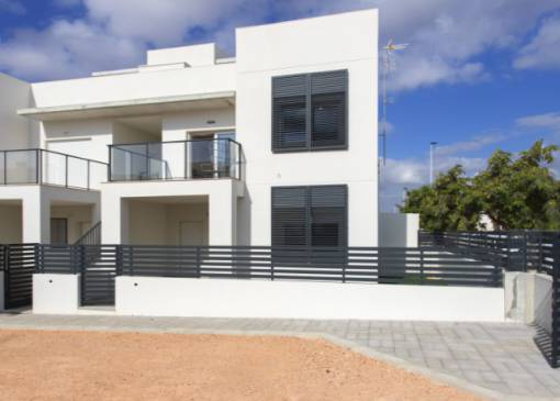 Townhouse - New Build - Torrevieja - Centro