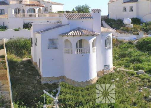 Villa / Semi detached - Resale - Benitachell - Poble Nou - Benitachell - Poble Nou